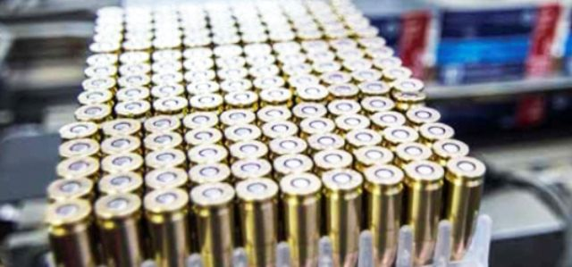 El gobierno aseguró que faltan millones de municiones en Fabricaciones Militares