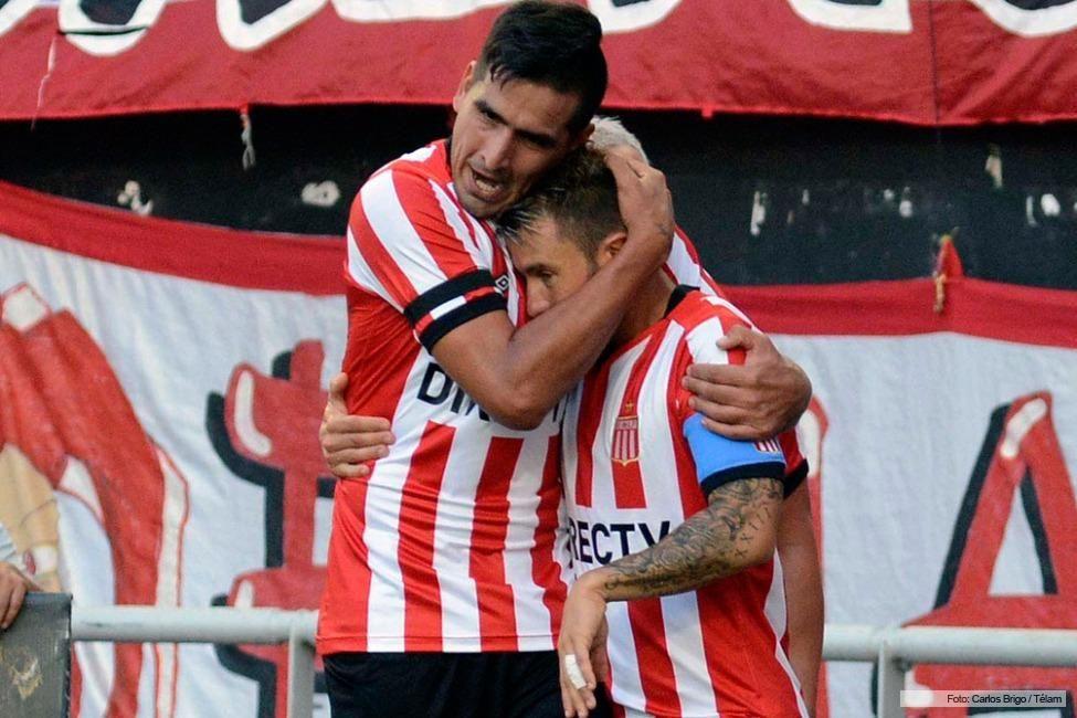 Estudiantes volvió a derrotar de Gimnasia en el clásico de La Plata. Foto Télam.