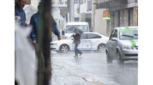 El fenómeno climático El Niño estará hasta invierno y luego llegaría La Niña