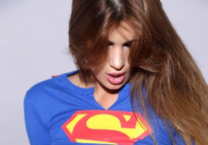 Magalí Mora y una producción de fotos muy hot