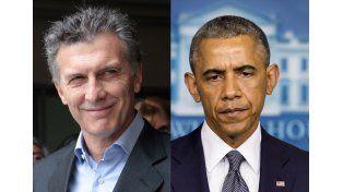 Macri le pedirá a Obama que Estados Unidos abra archivos vinculados a la dictadura