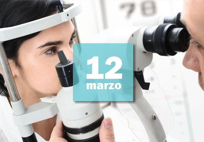 Controlar una vez al año la salud visual previene la ceguera a causa de glaucoma