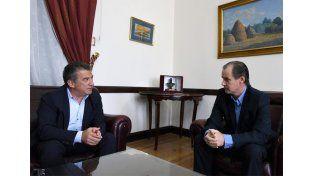 Sin internas, Bordet y Urribarri conducirán el PJ provincial
