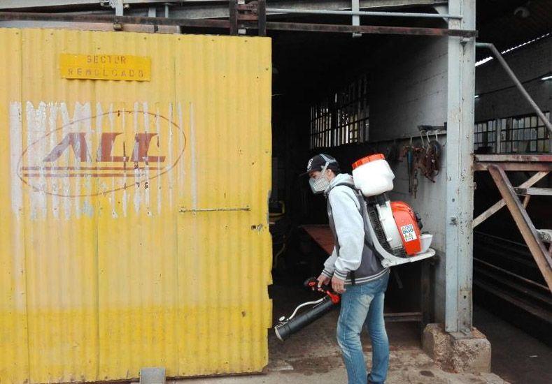 En Entre Ríos ya son más los casos de dengue autóctonos que los importados