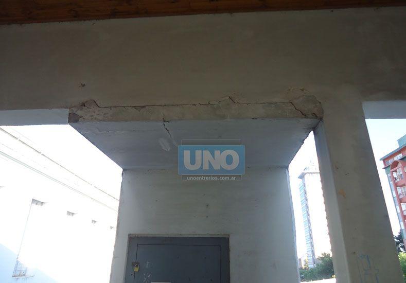 Foto UNO/Lucila Tosolino