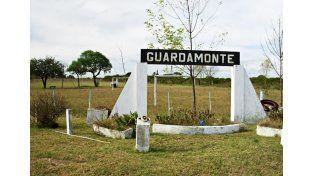 Inquietud. Los pobladores de Guardamonte piden que se presten con normalidad los servicios.