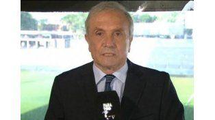 El fútbol argentino de luto: falleció Roberto Perfumo