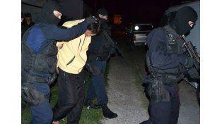 Dictaron prisión preventiva a los detenidos por el crimen de remisero de Gualeguaychú.  Foto: El Día