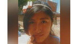 Vanessa Claros Alvarado tiene 15 años.
