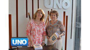Autoras. Quinodoz y Domínguez Soler