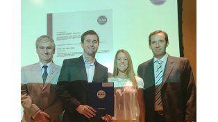 Haimovich: primer y único Concesionario Volkswagen de Argentina en obtener la Certificación del Sistema de Gestión Ambiental ISO 14.001