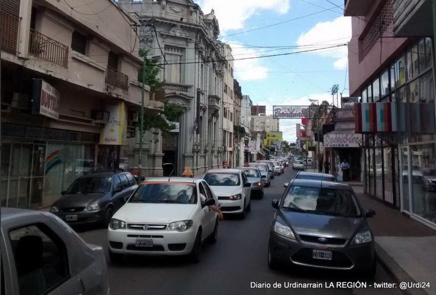 Gualeguaychú despidió al remisero asesinado el domingo