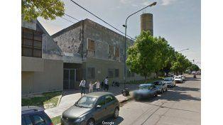 Escuela Belgrano. (Foto: Google Street View)