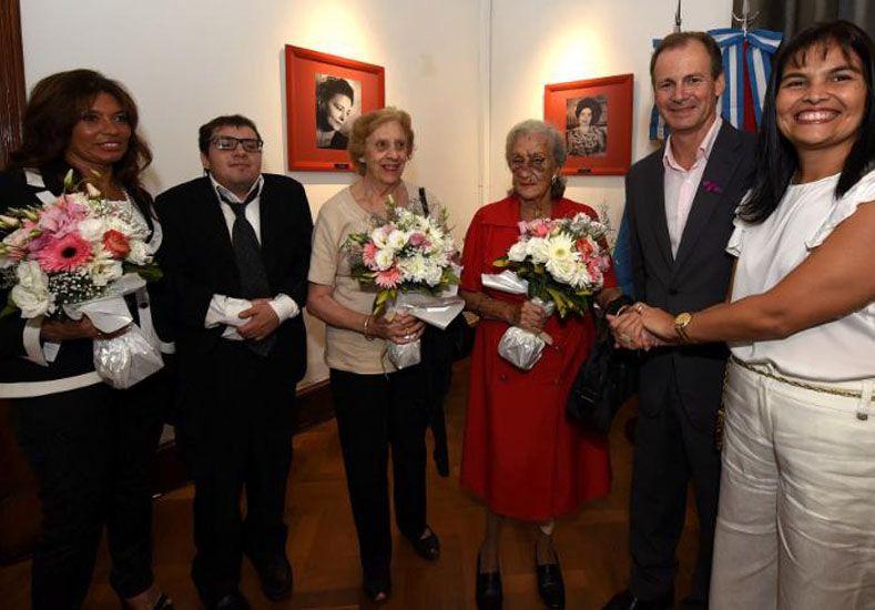 Fotos: Prensa Gobernación.