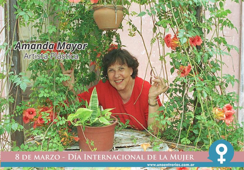 Historias de mujeres entrerrianas