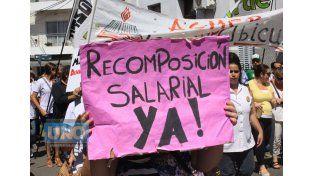 El gobierno ofreció llevar el sueldo inicial docente  a 9.329 pesos en julio