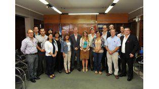 Foto: Prensa oficial