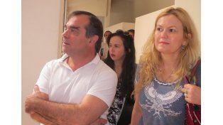 Foto: la CD de Agmer asistió a la primera reunión de conciliación el 3 de marzo. (Foto: Agmer)