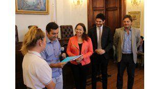 Preparan la edición 2016 del Concejo Deliberante Estudiantil de Paraná
