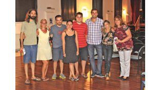 Poetas de todo el país en el ciclo Paraná Poesía
