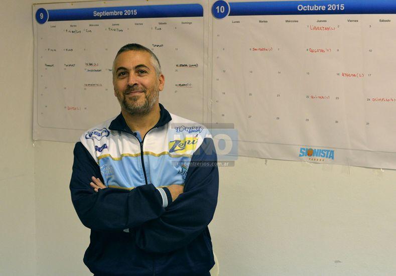 Sebastián Svetliza renunció a su cargo