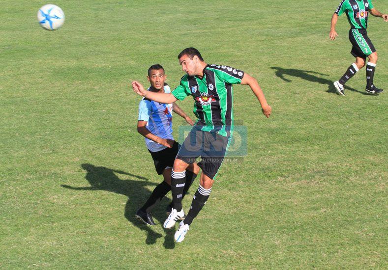 Belgrano de Paraná derrotó a Achirense en una nueva fecha del Federal B