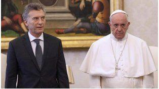 El Papa manifestó preocupación por el revanchismo hacia los sectores populares como en el 55