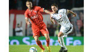 Independiente recibe a Colón.  Foto: Fútbol para todos