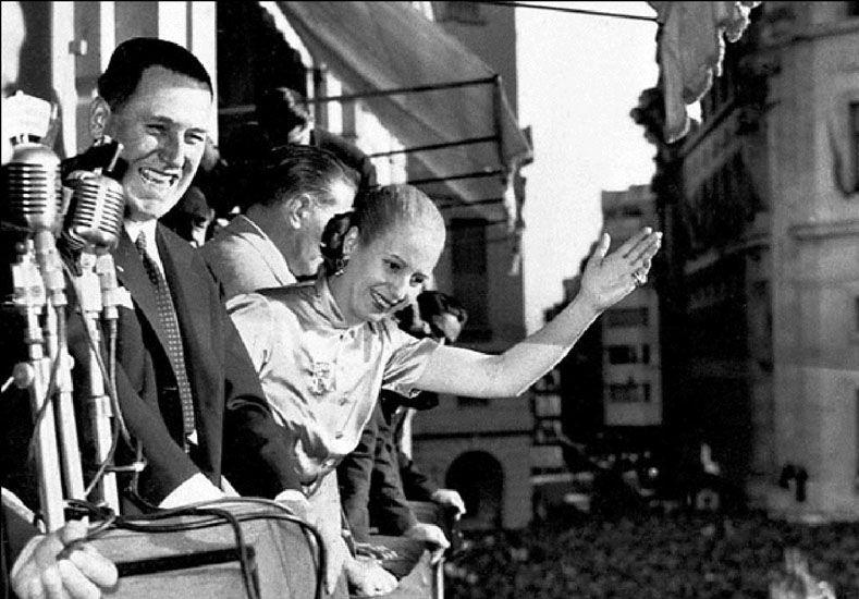 Se cumplen 60 años del decreto que prohibió nombrar a Perón