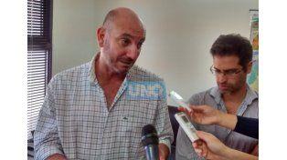 """El ministro De la Rosa indicó que el dengue se manifiesta """"como si fuera un cuadro gripal muy fuerte"""