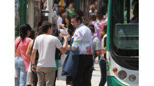 Transporte público: El servicio será sometido a debate
