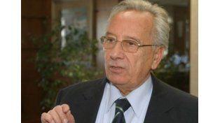 El fiscal Rodrígez Allende