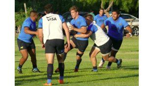 Argentina XV buscará el título en el Americas Rugby Championship