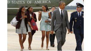 La delegación de Obama podría superar los 1.000 miembros y ya se prepara su visita a Bariloche