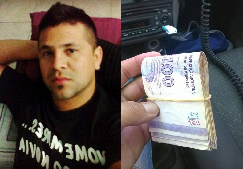 Una vecina paranaense perdió la plata de la jubilación y se la devolvieron