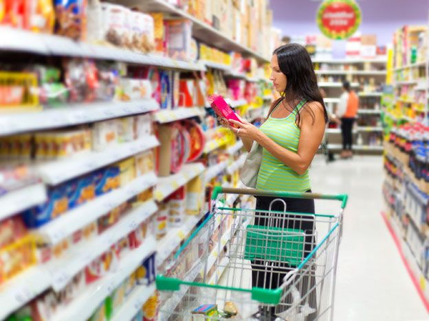 La inflación de mayo fue del 3,1%