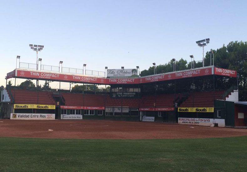 En el Estadio serán los partidos con los seleccionados de Argentina