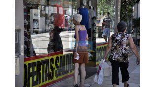 Comercios. Los cambios propuestos serán tratados en el Senado.  Foto UNO/Mateo Oviedo
