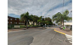 Foto: Google Street View/Cleber Almeida