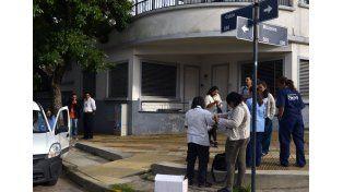 Los dos casos comprobados son de personas que viven en el centro de la capital entrerriana.