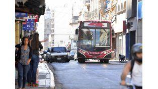 Decisión. La nueva tarifa podría resolverse este mes. Foto UNO/Mateo Oviedo