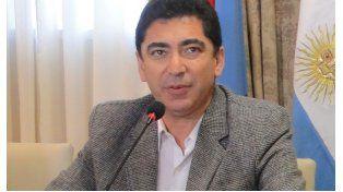 Panozzo confirmó que habrá descuentos por paro