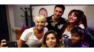 Claudia, Dalma y Gianinna dispararon contra todos y no se salvó nadie