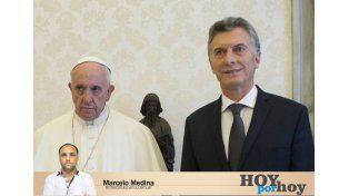 Al final el Papa no era tan bueno como decían