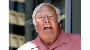 A los 91 años, falleció uno de los mejores actores secundarios del cine americano