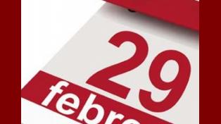 Año bisiesto: ¿qué pasa con los que nacieron un 29 de febrero?