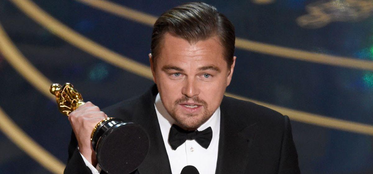 Plazas de México, España, Argentina y Chile se llenan para celebrar el triunfo de Leonardo Di Caprio