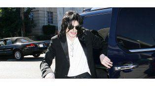 Esta es la mansión de Michael Jackson que nadie quiere comprar
