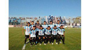 El equipo paranaense jugó ayer en Concepción del Uruguay.