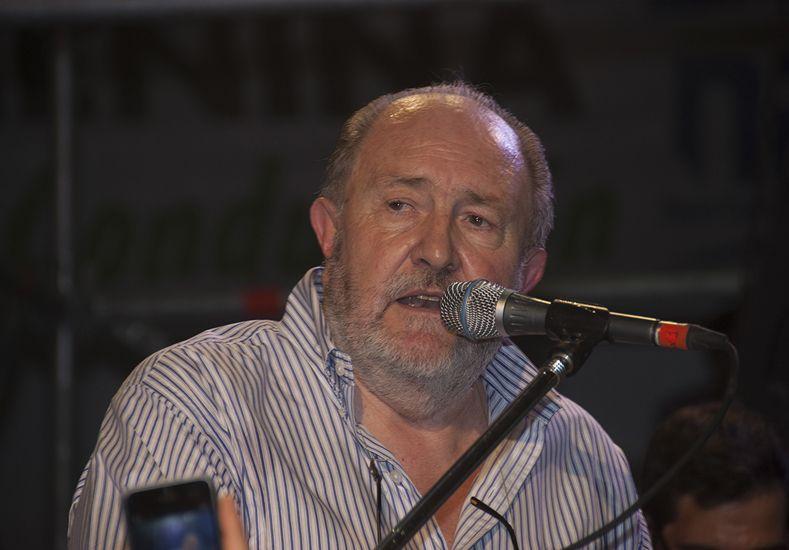 Carlos Verna